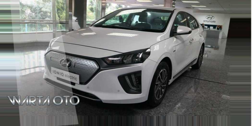 62+ Mobil Listrik Hyundai Ioniq Harga Terbaru