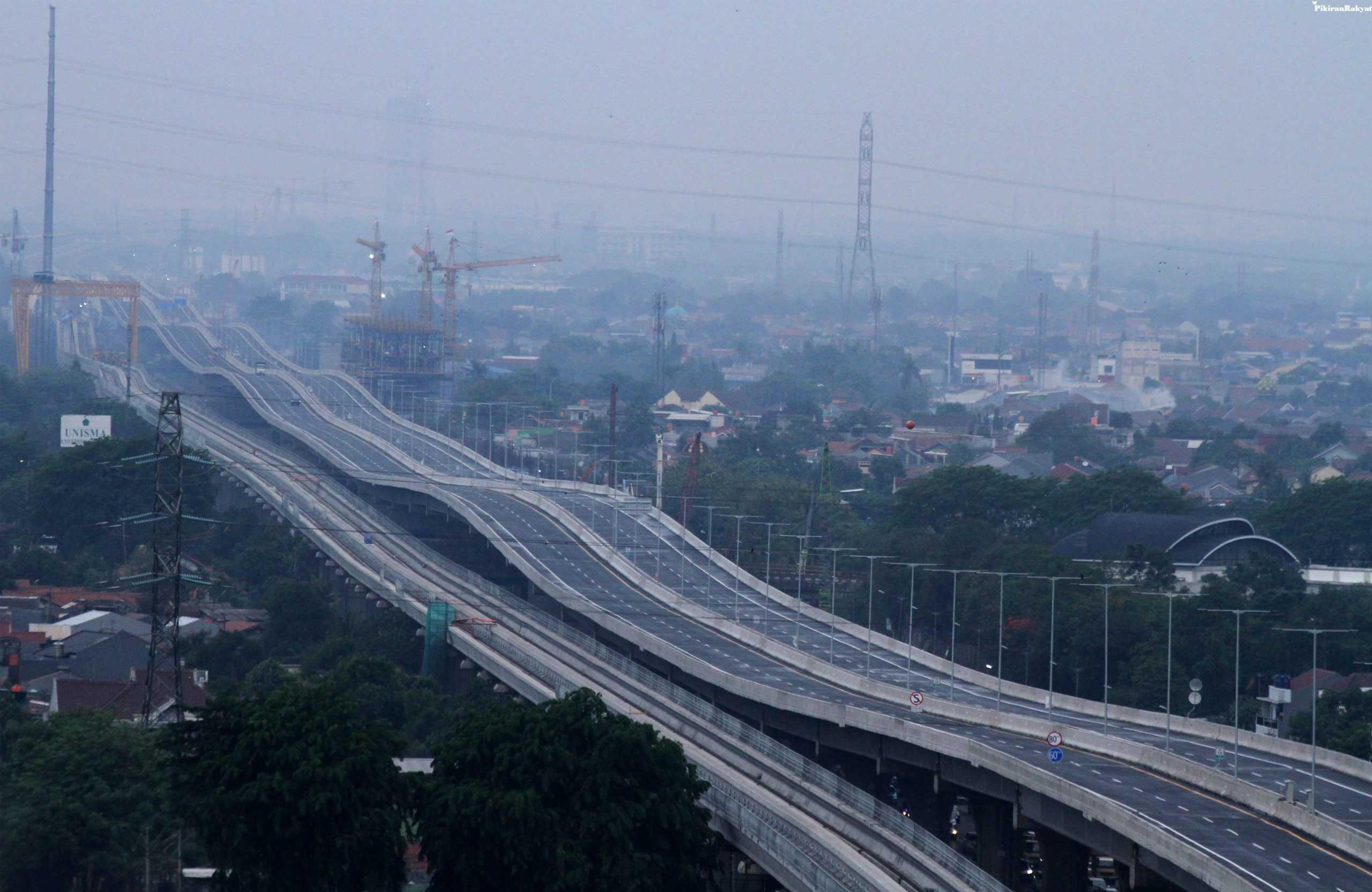 Biaya Tol Jakarta Bandung Terbaru 2021, Caritahu Sebelum ...